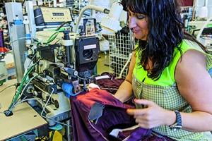 ISA Nähen WIR Mode Conny's Textilshop