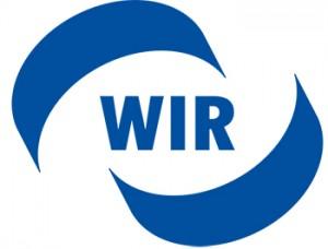 Logo WIR Verrechner
